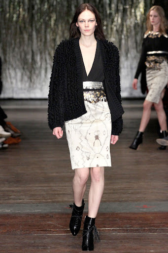 Altuzarra Autumn/winter 2012/13 Women's Collection