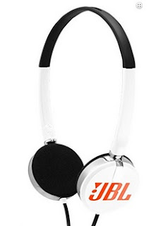 JBL T26C On-Ear Headphone