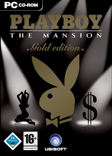 Playboy: The Mansion - Gold Edition