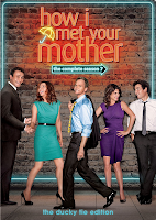 How I Met Your Mother: The Complete Season 7 DVD Review