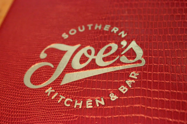 Joes Southern Kitchen, Covent Garden, London, Blog, Review, Eating and Drinking, That Guy Luke, Photography, Food, Joes