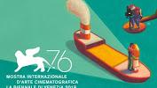 76 FESTIVAL DE CINE DE VENECIA 2019