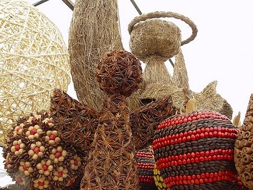 enfeites jardim natal:decoração de natal para casas decoração de natal para casas