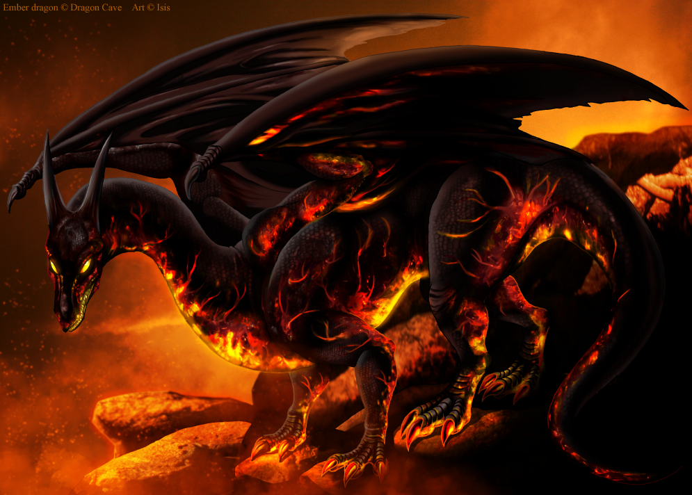 Flamefall, the choking ash. DONE (Wheeeeeee!) Wer