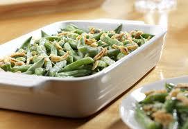 green bean casserole recipes
