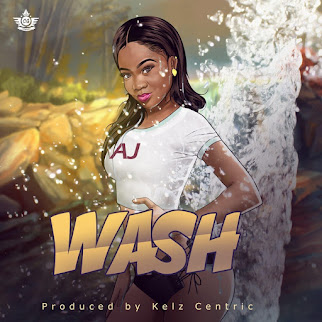 DOWNLOAD WASH by AJ