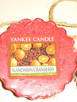 Yankee candle vaxkaka