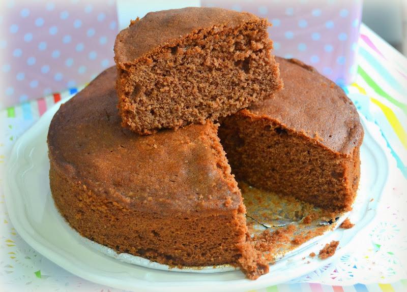Cake pops, bizcocho para hacer cake pops