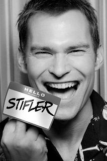 hello stifler in american reunion online