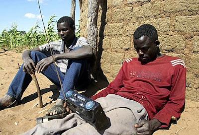 """""""Informação plural"""" é requisito para eleições livres em Angola - activista"""