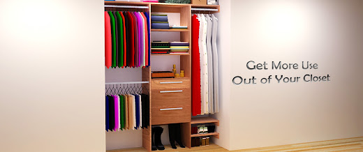 Custom Closet Woodworking Plans