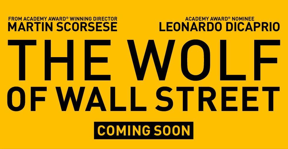 wallstreet movie script: