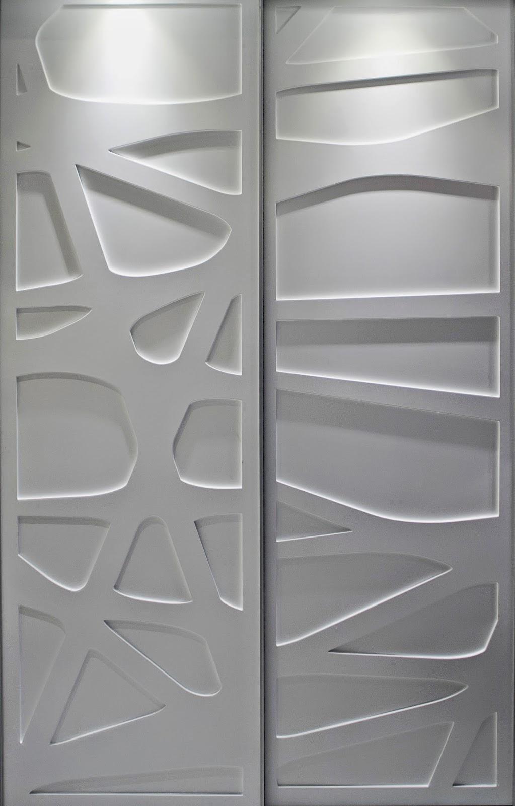Puerta interior de casa modular de Resan