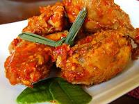 Resep Ayam Rica Rica