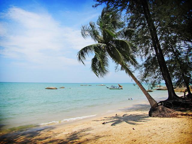 Tìm hiểu hòn đảo Penang với du lịch Malaysia