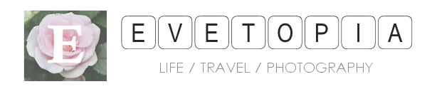 Evetopia - travel and photography