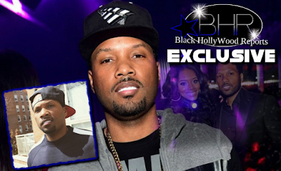 Love And Hip Hop New York Star Mendeecees Has Turned Himself In After Pleading Guilty On Drug Trafficking Charges