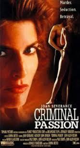 Criminal Desires 2013