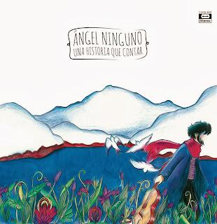 Angel Ninguno Una historia que contar