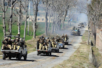 Pakistan Army Photo