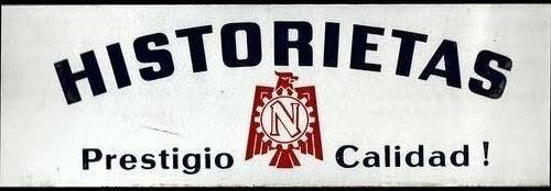 COMICS NOVARO
