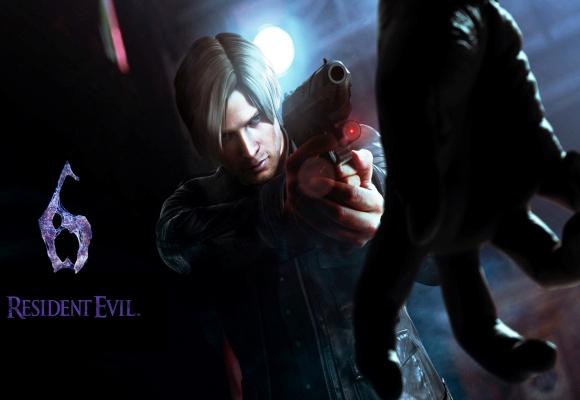 Resident Evil 6 full