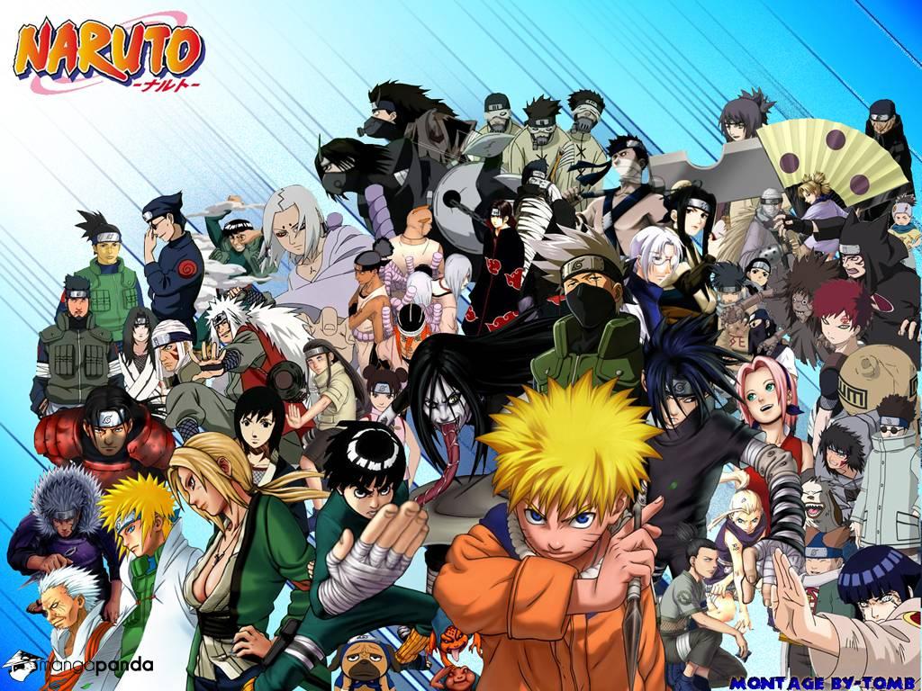 naruto 001, Naruto chap 609    NarutoSub