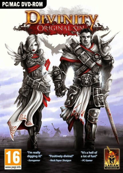 Divinity Original Sin pc Game release