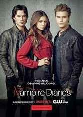 The Vampire Diaries Temporada 6 Online