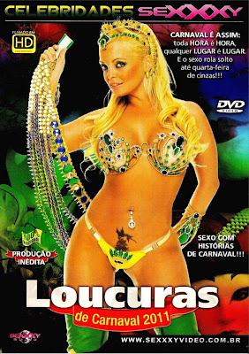 Sexxxy - Loucuras de Carnaval 2011 - (+18)