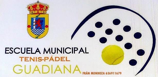 ESCUELA DE TENIS-PÁDEL