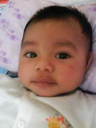 3 months little boboi