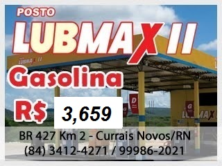 POSTO LUBMAXX II