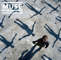 Muse Absolution Cover