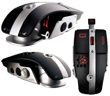 Level 10 M BMW & Thermaltake's New Gaming Mouse