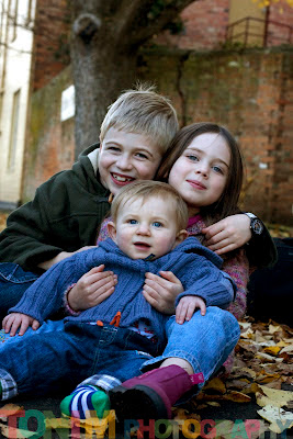 Portrait and Family Photographer Launceston Hastings Family Evandale Tasmania