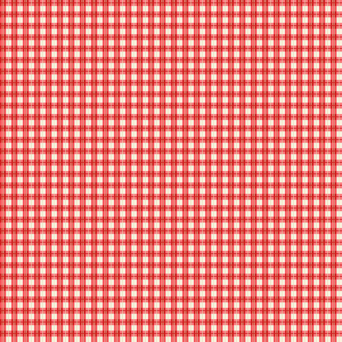 Checkered Scrapbook Paper Plaid Scrapbooking Paper