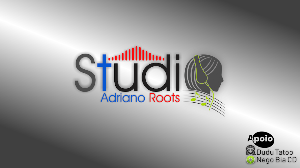 Adriano Roots Oficial