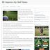 Guru of golf