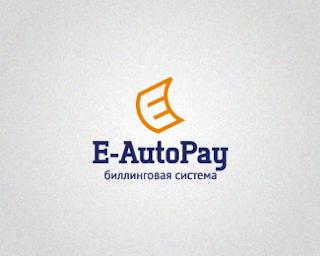 3. E-Autopay Logo