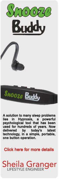 The Snooze Buddy