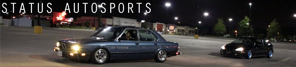 Status Autosports