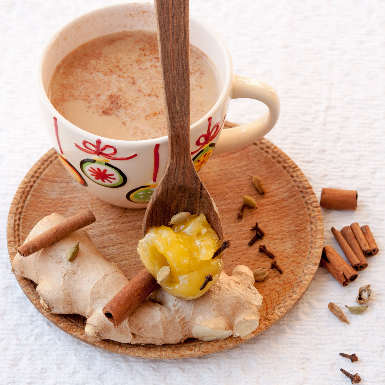 Чай Масала - Хималайски чай
