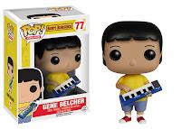 Funko Pop! Gene Belcher