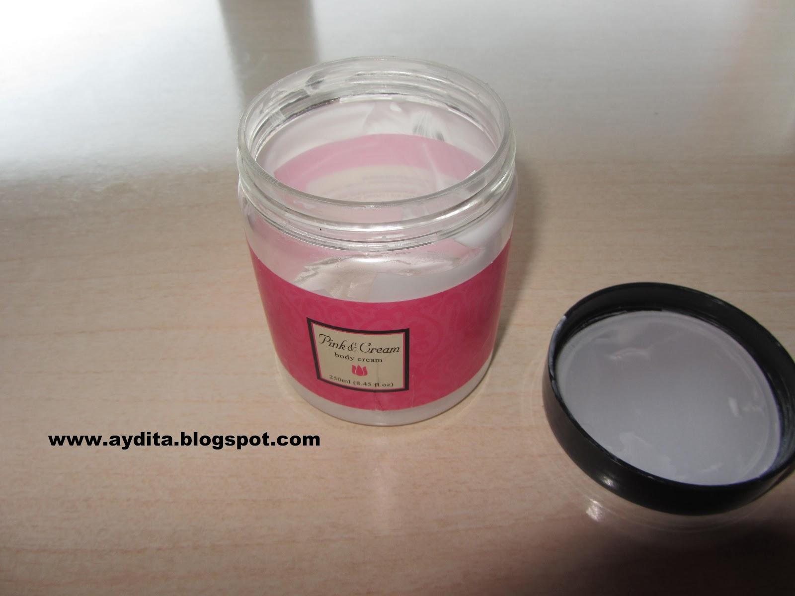 Set De Baño Bodybell: http://ayditablogspotcomes/2012/04/set-de-bano-pink-creamhtml