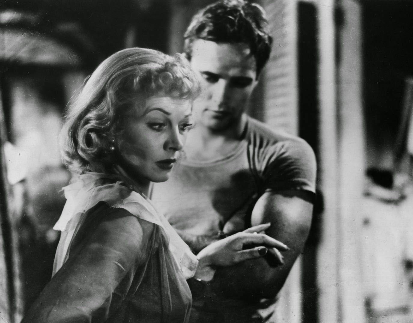 a review of the story of a streetcar named desire Xem video 'hey stella': 70 years of 'a streetcar named desire' by jessica gelt may 12, 2017 | 9:00 am   review: paul taylor proves staying power of.