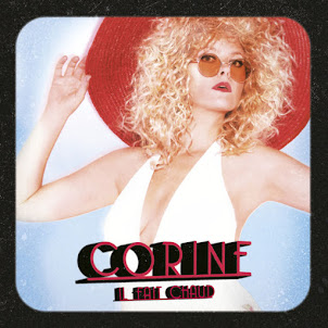 """ DISCO IS NOT DEAD ! ""  NEO DISCO WITH CORINE :"