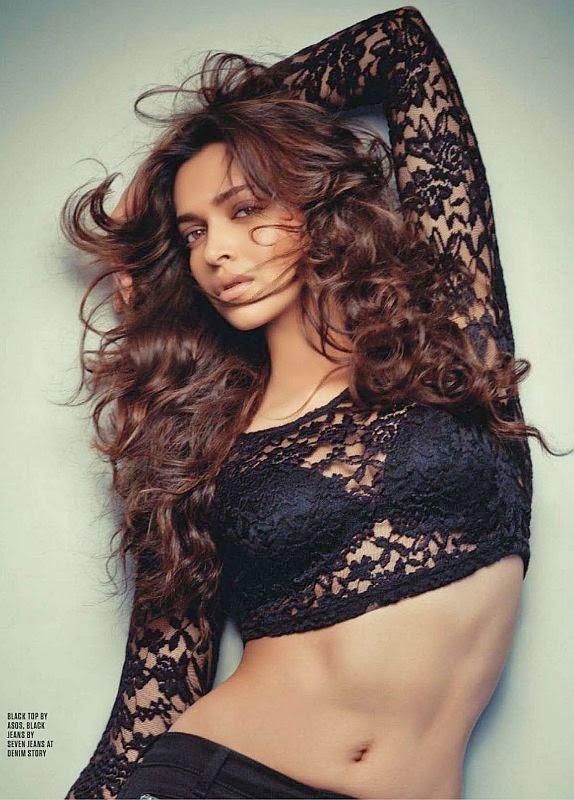Deepika Padukone - Bollywood Actresses