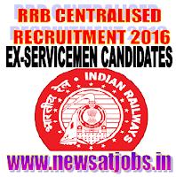 rrb+ex-serviceman+candidates