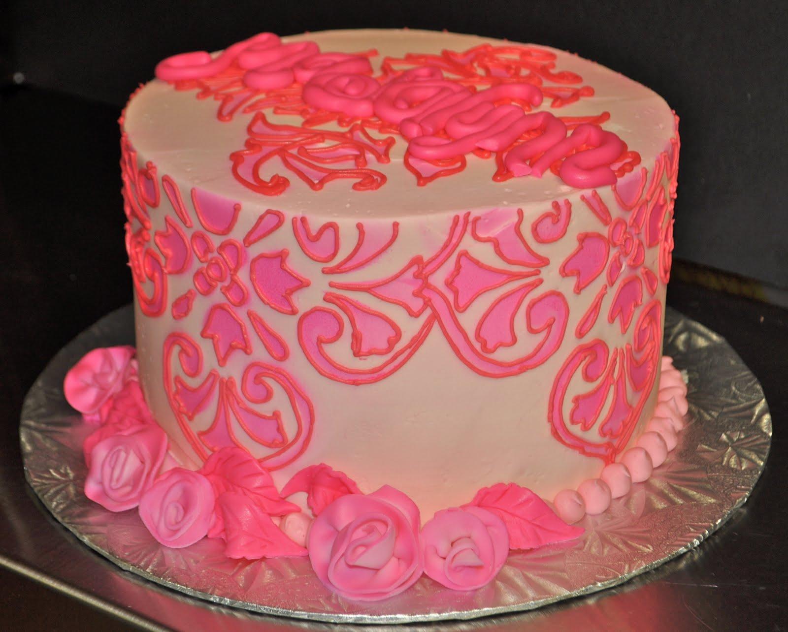 Leah\u0027s Sweet Treats: May 2011